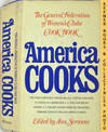 America Cooks (The General Federation Of Women's Clubs Cook Book)