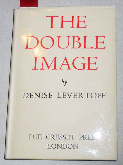London: Cresset Press, 1946. First Edition. Hardcover. Fine/Fine. Fine first edition of the poet's f...