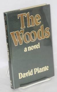 image of The Woods: a novel