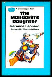 THE MANDARIN'S DAUGHTER