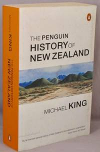 image of The Penguin History of New Zealand.