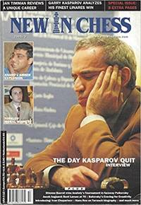 New In Chess 2005-03