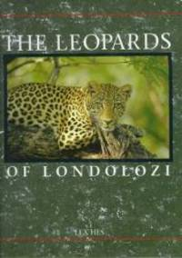 image of The Leopards of Londolozi