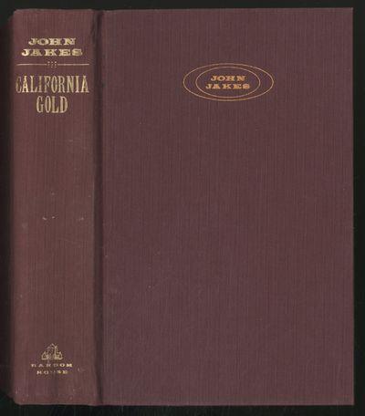 New York: Random House, 1989. Hardcover. Near Fine. First edition. Near fine with light soiling on t...