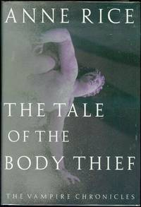 image of The Tale of the Body Thief