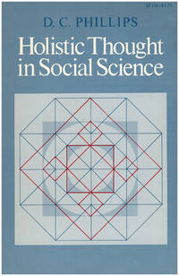 Holistic Thought in Social Science