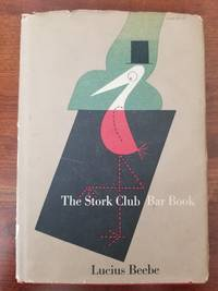 The Stork Club Bar Book