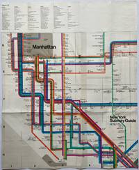 New York Subway Guide