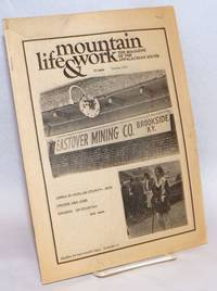 Mountain life & work, the magazine of the Appalachian South, October 1973, vol. 49, no. 10