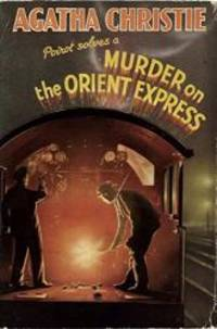 image of Murder on the Orient Express (Poirot) by Agatha Christie (2006-09-04)