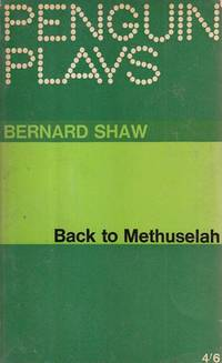 Back to Methuselah