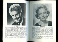 'Charlie Girl': Souvenir Theatre Programme Performed at The Adelphi Theatre London [2]