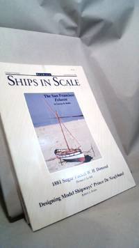 Seaways Ships in Scale Journal of Maritime History and Research Vol. V Nos. 1-6 1994 by  Jim. [editor] RAINES - Paperback - First - 1994 - from Horizon Books and Biblio.co.uk