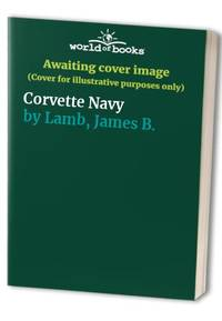 image of Corvette Navy
