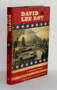 David and Lee Roy: A Vietnam Story (Modern Southeast Asia Series)
