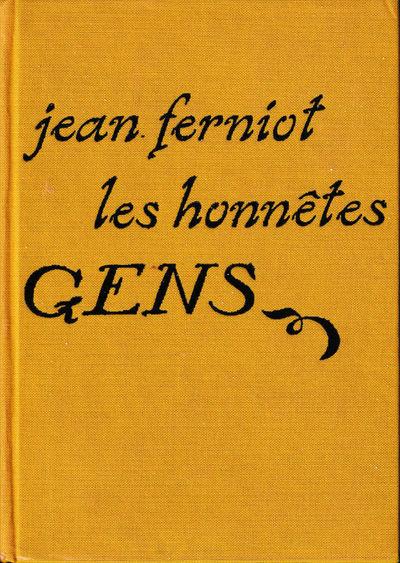 Paris: Le Cercle du Nouveau Livre, 1976. Hardcover. Very good. 212, 38 pp. Else very good in publish...