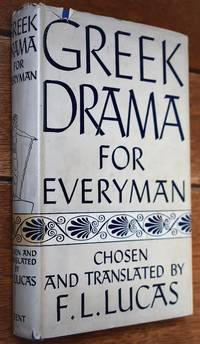 image of Greek Drama For Everyman