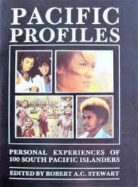 image of Pacific Profiles. Personal Experiences of 100 South Pacific Islanders