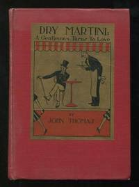 New York: George H. Doran Company. Very Good. (c.1926). First Edition. Hardcover. (red cloth with pi...