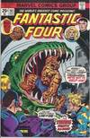 image of FANTASTIC FOUR: Aug. #161
