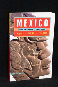 image of Mexico From the Olmecs to the Aztecs