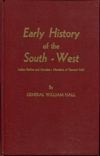 Early history of the south-west