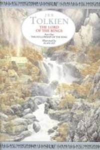 image of The Fellowship of the Ring (The Lord Of The Rings, Part One)