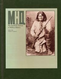MHQ: The Quarterly Journal of Military History. Winter 1992 Volume 4, Number 2