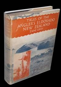 Tales of the Angler's Eldorado: New Zealand