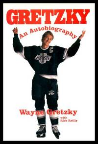 image of GRETZKY - An Autobiography