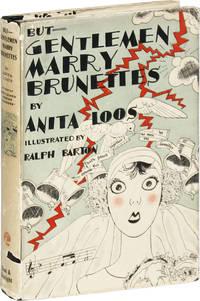 But Gentlemen Marry Brunettes
