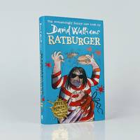image of Ratburger