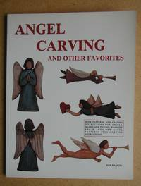 image of Angel Carving and Other Favourites.