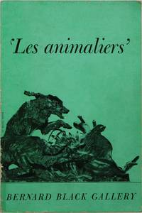 'Les Animaliers': French Animal Sculpture of the Nineteenth Century