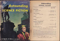 Astounding Science Fiction, July 1955 (Volume 55, Number 5)