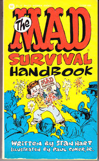 The Mad Survival Handbook