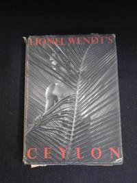 image of Lionel Wendt's Ceylon
