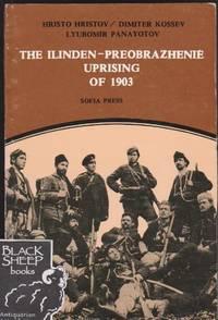 image of Ilinden-Preobrazhenie Uprising of 1903