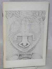 Manroot [Man-Root] #3, August 1970