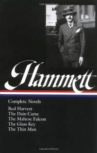Dashiell Hammett: Complete Novels (Library of America)