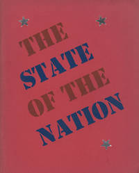 The State of the Nation (Little Man Series 4) by  Alvin Levin  J. Calder Joseph - Paperback - 1st edition - 1940 - from Philip Smith, Bookseller and Biblio.co.uk