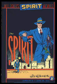 Will Eisner's The Spirit Archives Volume 2 by  Will Eisner - First Edition - 2000 - from Parigi Books, ABAA/ILAB (SKU: 28025)