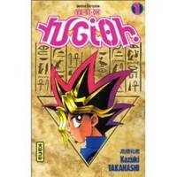 Yu-Gi-Oh ! Tome 1 Version Francaise
