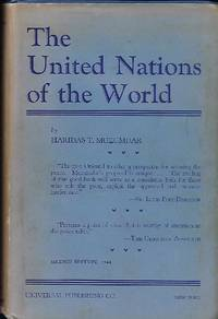 THE UNITED NATIONS OF THE WORLD: A TREATISE ON HOW TO WIN THE PEACE
