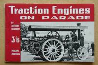 Traction Engines on Parade.
