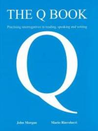 The Q Book by M Rinvolucri - Paperback - 2004-01-01 - from Books Express and Biblio.com