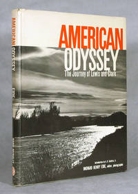image of American Odyssey, The Journey Of Lewis And Clark