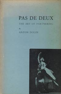 Pas de Deux: The Art of Partnering