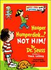 image of Hooper Humperdink...? Not Him! (Bright and Early Books)