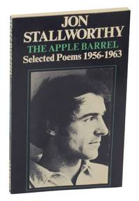The Apple Barrel: Selected Poems 1956-1963